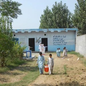 Water Well Program Expands in India & Pakistan