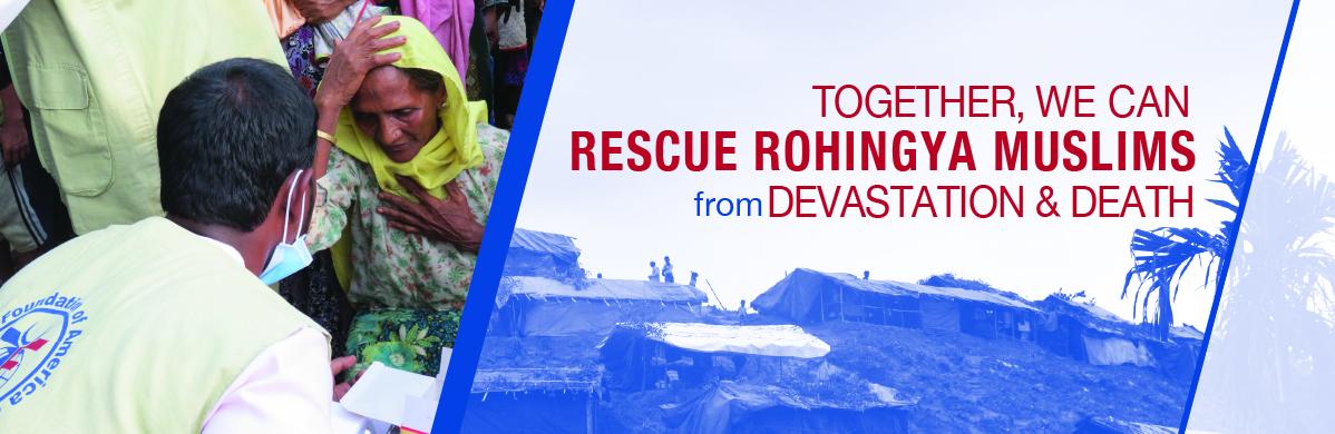 Rohingya bammer feb