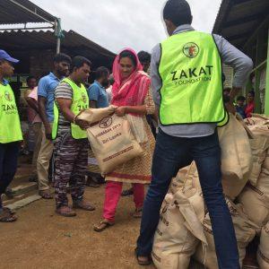 Sri Lanka: Ramadan 2018