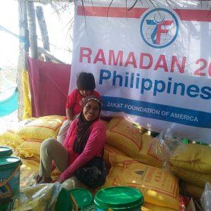 Philippines: Ramadan 2018