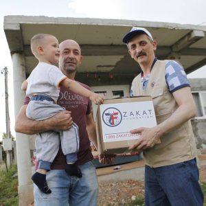 Bosnia & Montenegro: Ramadan 2018