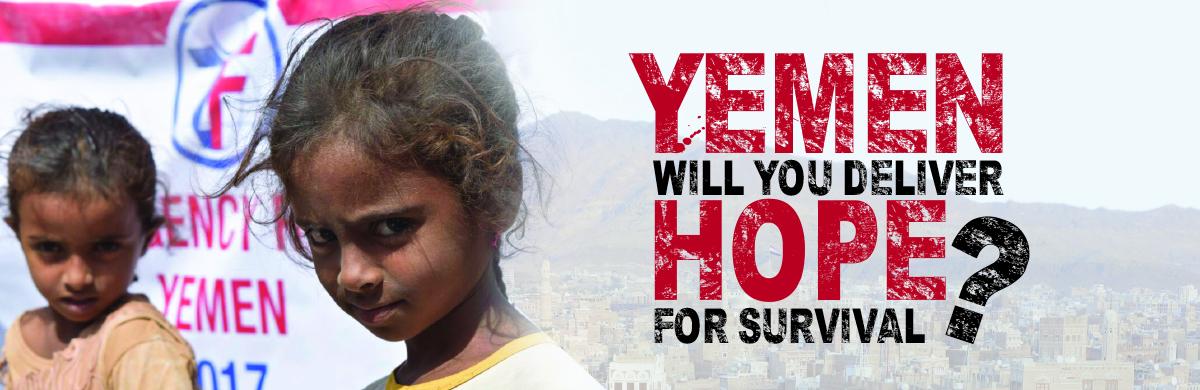 Yemen update 2018 April