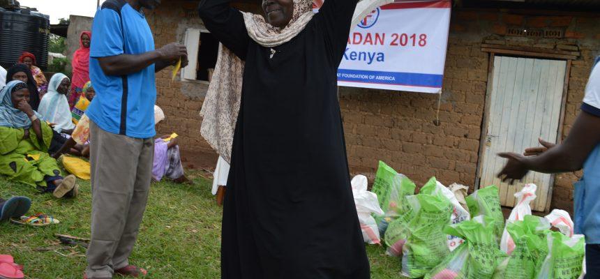 كينيا: رمضان 2018