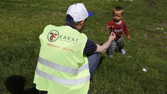 Bosnia: Ramadan 2018