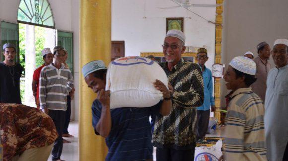 Cambodia: Ramadan 2018