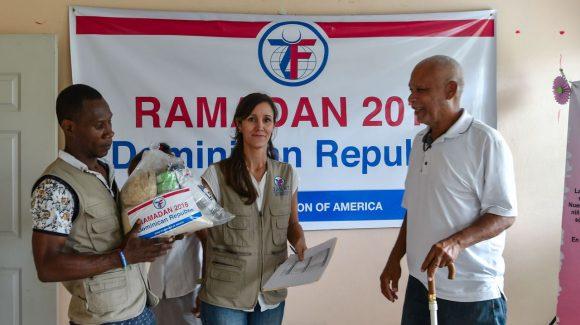 جمهورية الدومنيكان: رمضان 2018