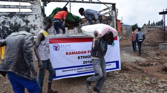 Ethiopia - Zakat Foundation of America