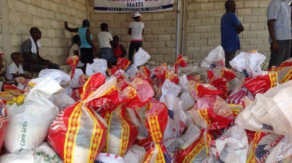 Haiti: Ramadan 2018