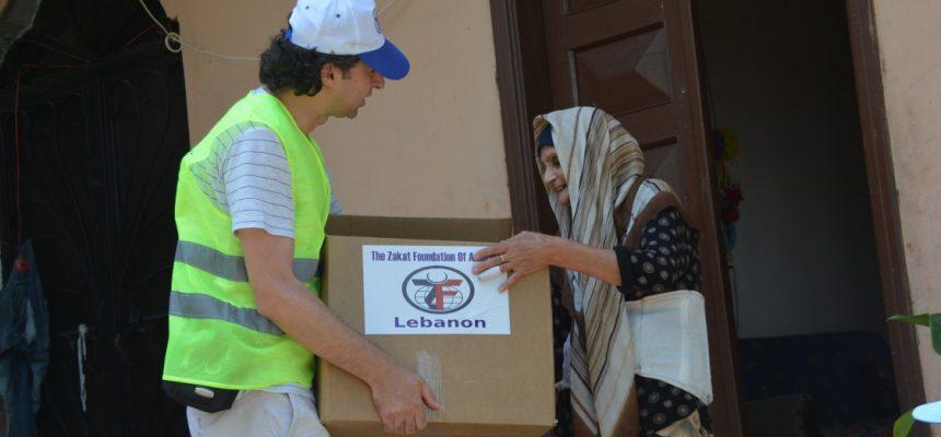 لبنان :رمضان 2018