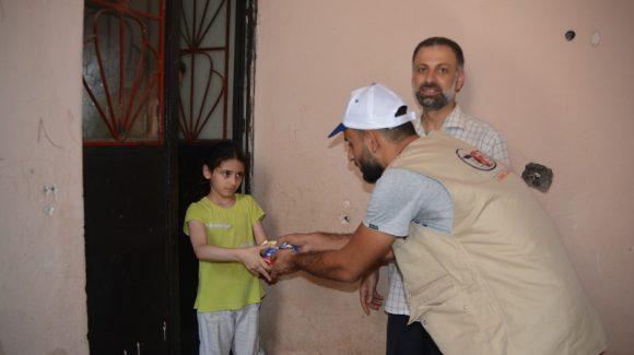 Lebanon: Ramadan 2018