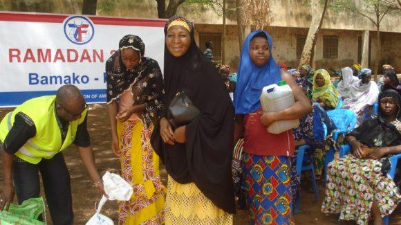 Mali: Ramadan 2018