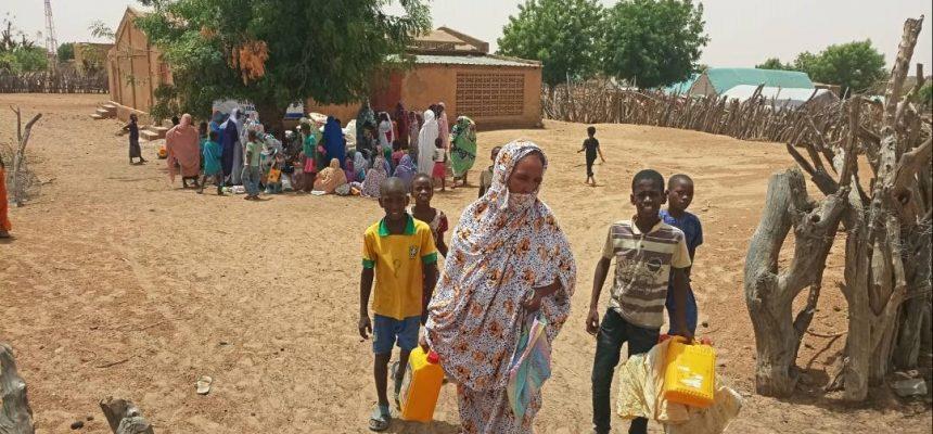 موريتانيا: رمضان 2018