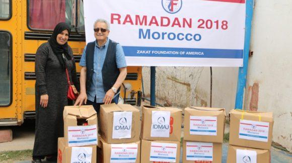 Morocco: Ramadan 2018