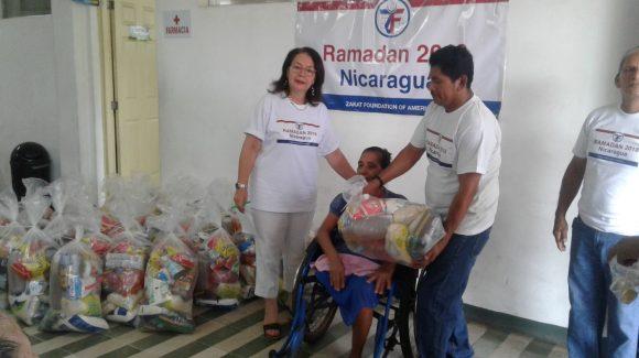 نيكاراغوا: رمضان 2018