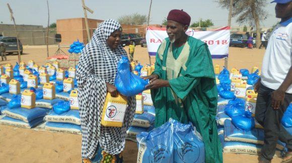 Niger: Ramadan 2018