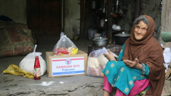 Pakistan: Ramadan 2018