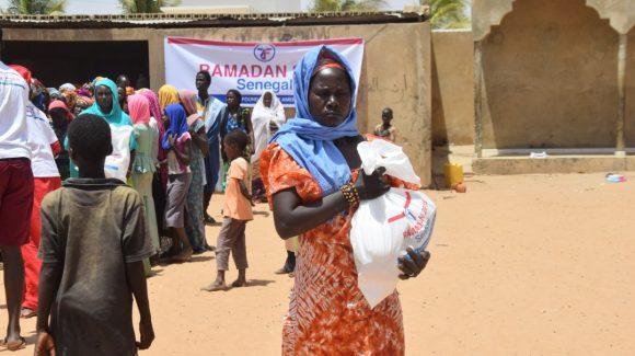 Senegal: Ramadan 2018