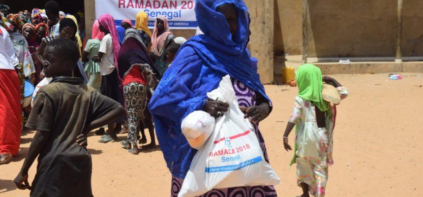 السنغال: رمضان 2018