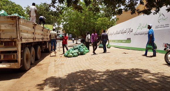 Sudan: Ramadan 2018