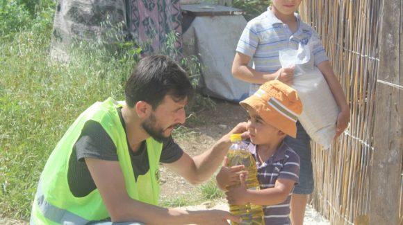 Syria: Ramadan 2018