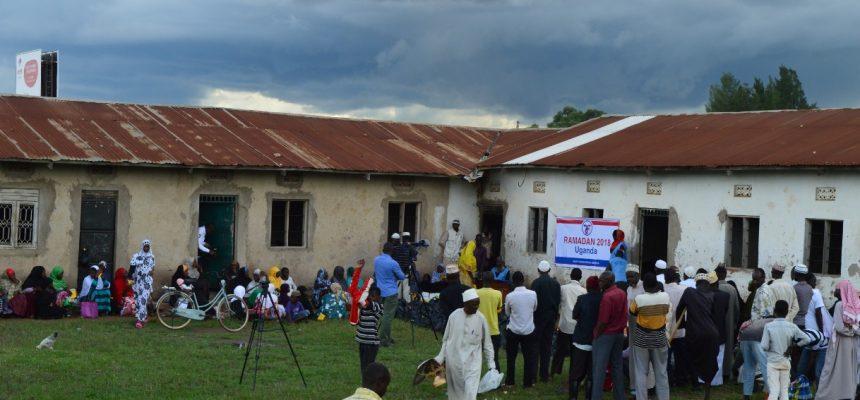 أوغندا: رمضان 2018