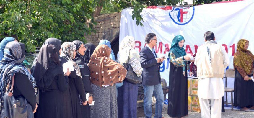 أفغانستان: رمضان 2018