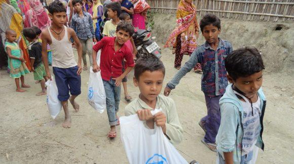 الهند: الأضحية / قرباني 2018