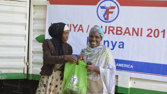 Kenya: Udhiya/Qurbani 2018