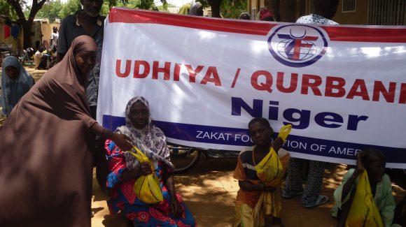 Niger: Udhiya/Qurbani 2018