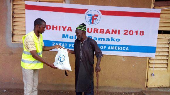 Mali: Udhiya/Qurbani 2018