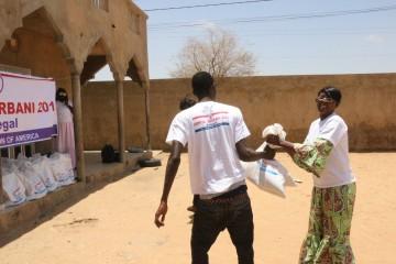 Senegal: Udhiya/Qurbani 2018