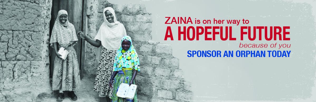 OSP Zaina Sep web banner