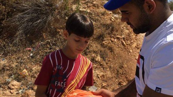 فلسطين: الأضحية / قرباني 2018