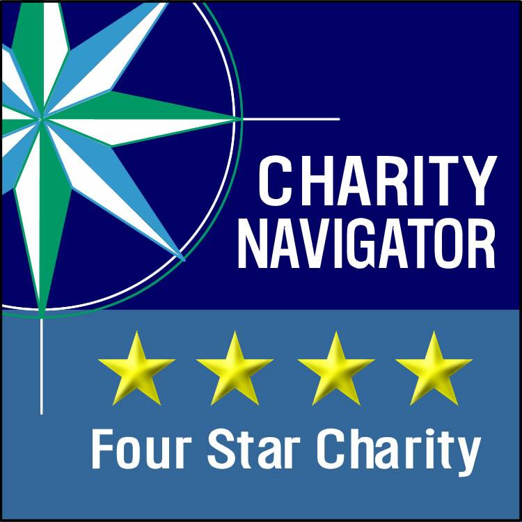 للسنة الثالثة على التوالي الزكاة تُحرِز تصنيف النجمة الرابعة من(Charity Navigator)