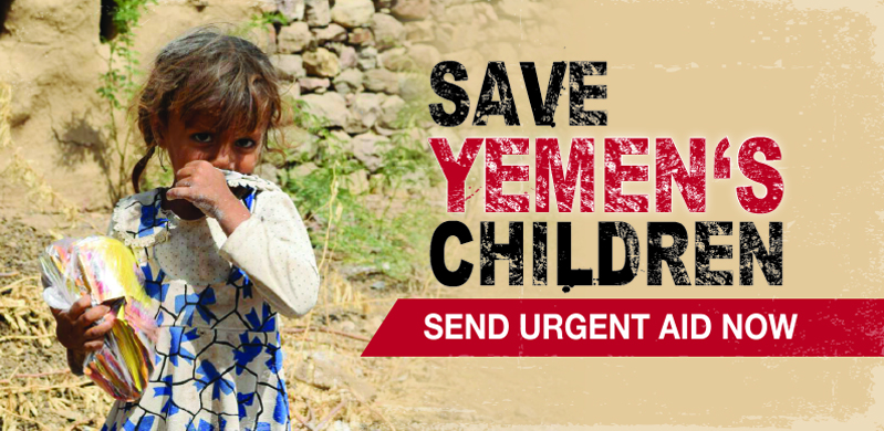 Save Yemen Children 2018 2