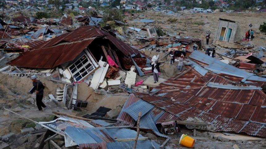 الزكاة على أهبة الاستعداد لإغاثة اندونيسيا