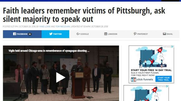 CEO Halil Demir Remembers Pittsburgh Victims