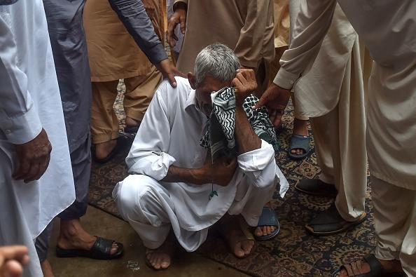 Kashmir's Rising Humanitarian Crisis