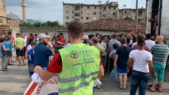 ألبانيا و البوسنة و كوسوفو و مقدونيا: أضاحي/قرباني 2019