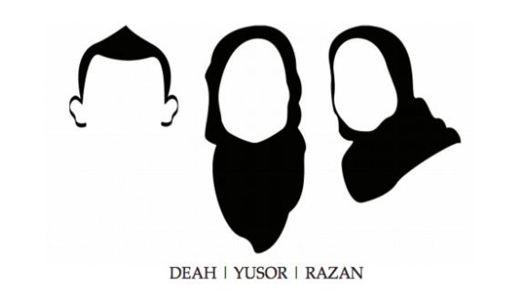 A Memorial Water Well for Our Three Winners; Deah, Yusor, and Razan