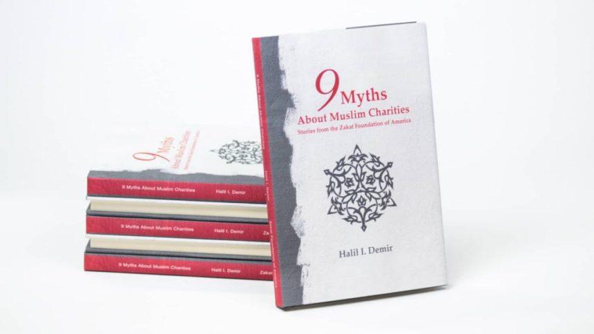 """السيد خليل دمير يصدر كتاب """"الأوهام التسع حول المؤسسات الخيرية الإسلامية """""""