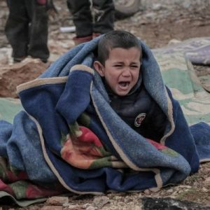 Help Provide Refugee Relief This Winter