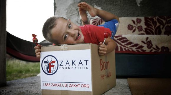 How Is Zakat Calculated on Wealth?