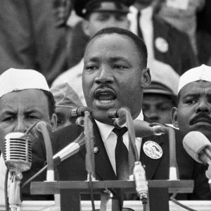 What We Can Learn from Martin Luther King Jr. About Service