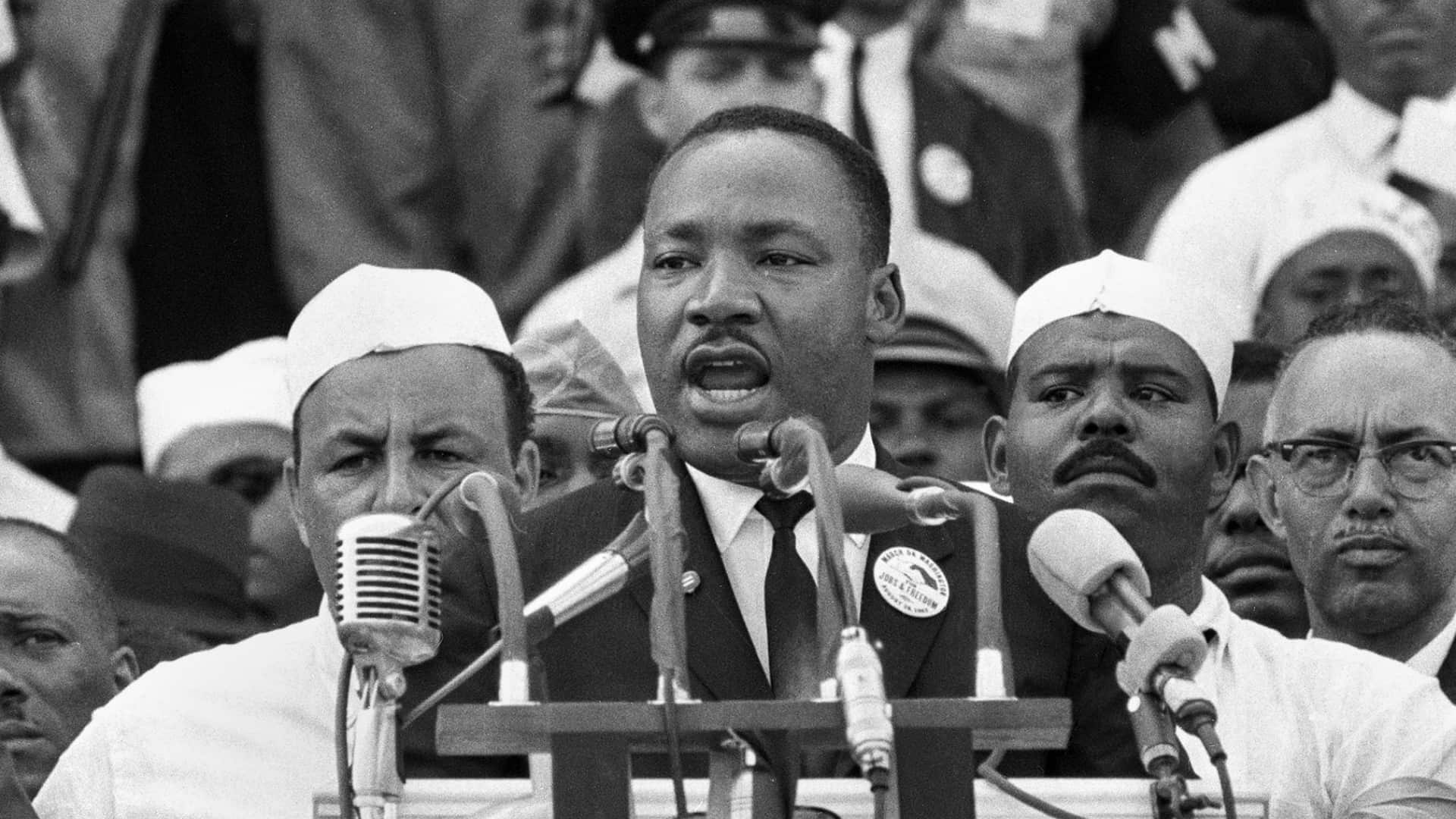What We Can Learn From Martin Luther King Jr About Service
