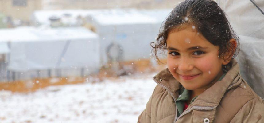 Why Humanitarian Aid Is Love
