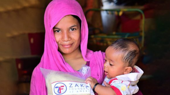 Why Muslims Pay Zakat