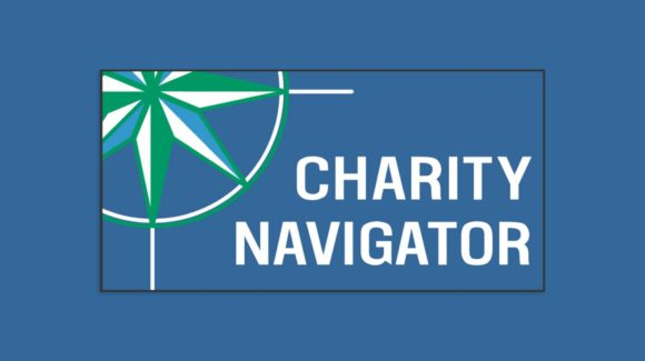 Charity Navigator names Zakat Foundation of America top charity for COVID-19 relief