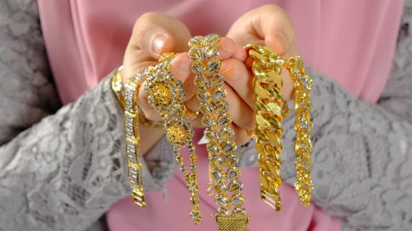 Is There Zakat on Jewelry?