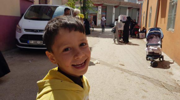 Ramadan Reflections: Bringing Joy with Charity